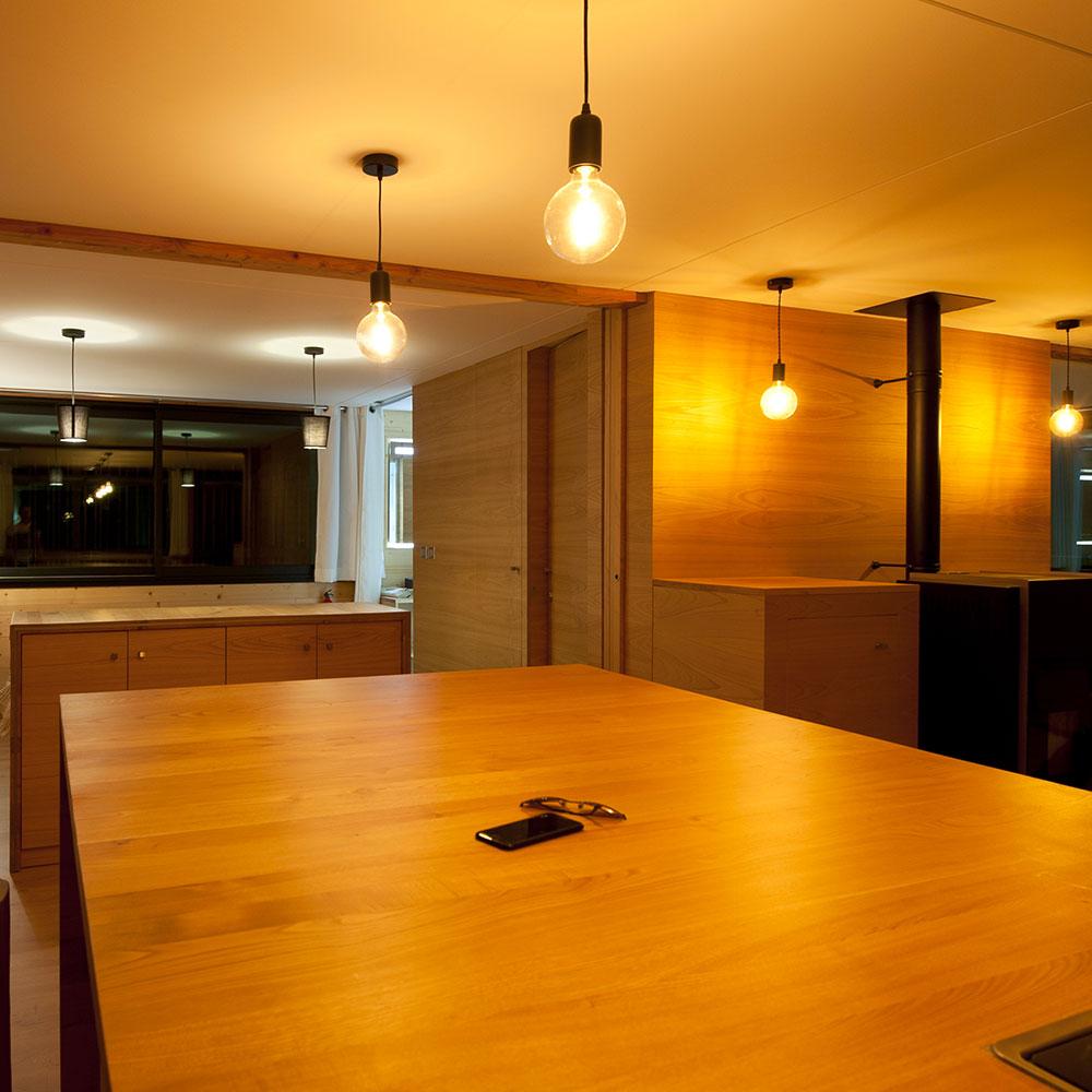 salon mobilier design