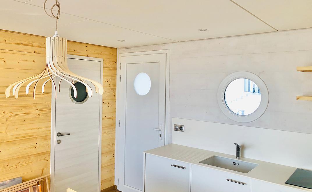 houseboat france