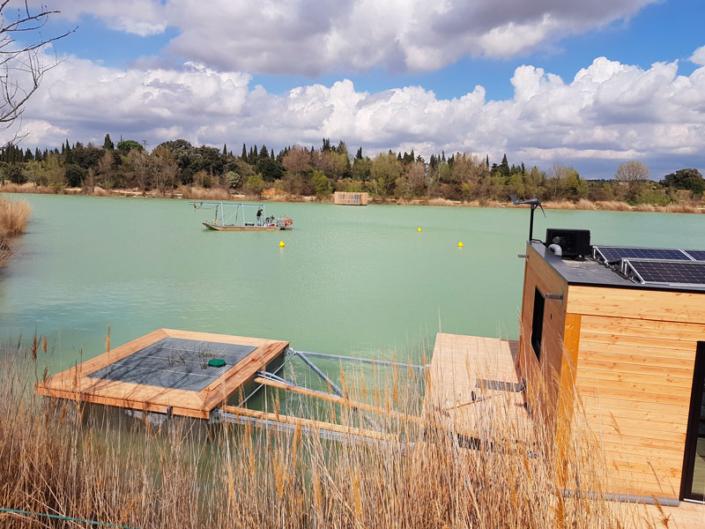 Lacs & étangs privés